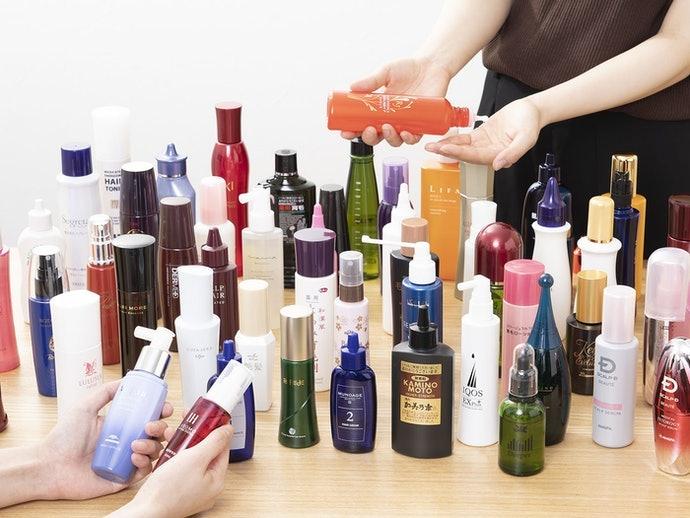 Review produk hair tonic penyubur rambut terpopuler untuk wanita