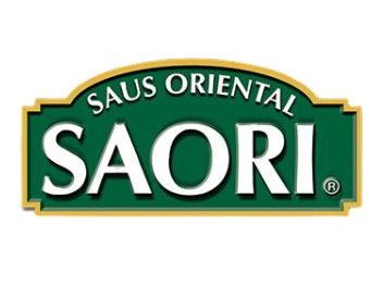 Saori, rajanya saus oriental