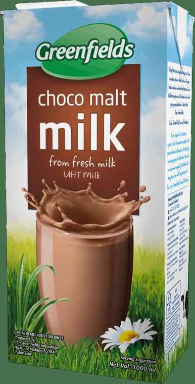 Susu UHT, susu steril yang bisa disimpan lama