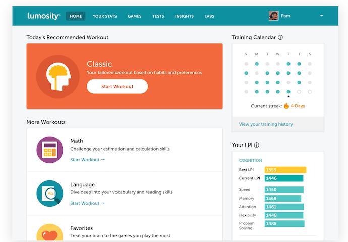 Multigame, satu aplikasi dengan beberapa macam permainan