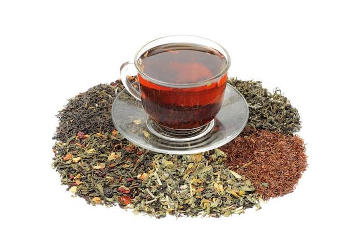Ketahui varian dari earl grey tea yang Anda pilih