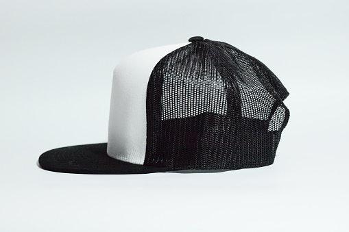 Apa itu topi trucker?