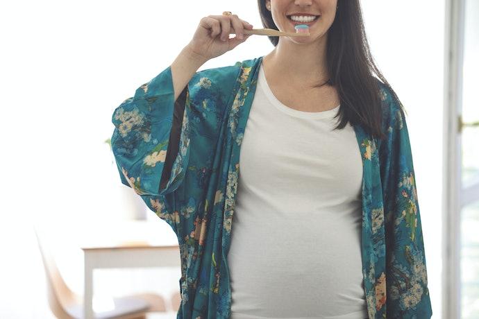 Produk perawatan gigi dan mulut yang sesuai untuk ibu hamil