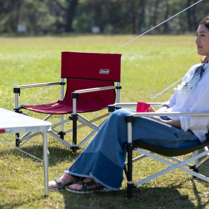 Perlunya memilih kursi lipat outdoor Coleman