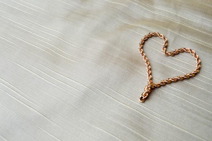 Rope chain, salah satu yang paling indah
