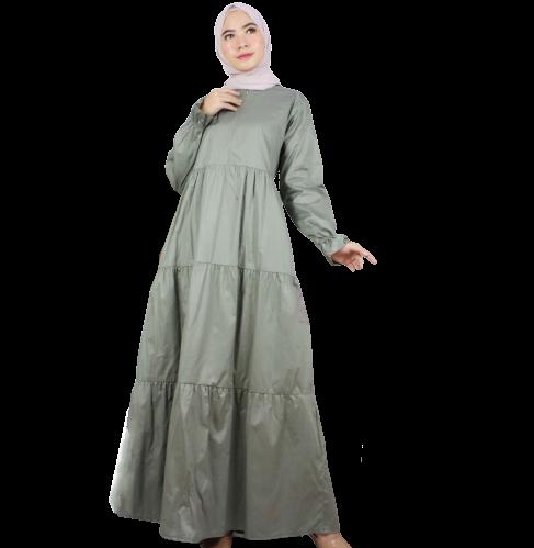 Polos, sederhana dan pas dipakai untuk daily outfit