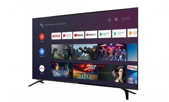 Android TV: Lebih kaya dengan Google Assistant dan Chromecast