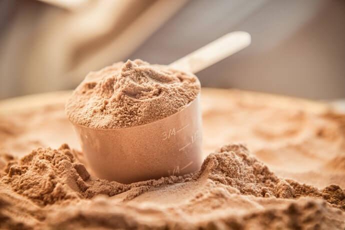 Mendukung program diet, pilih yang kaya serat