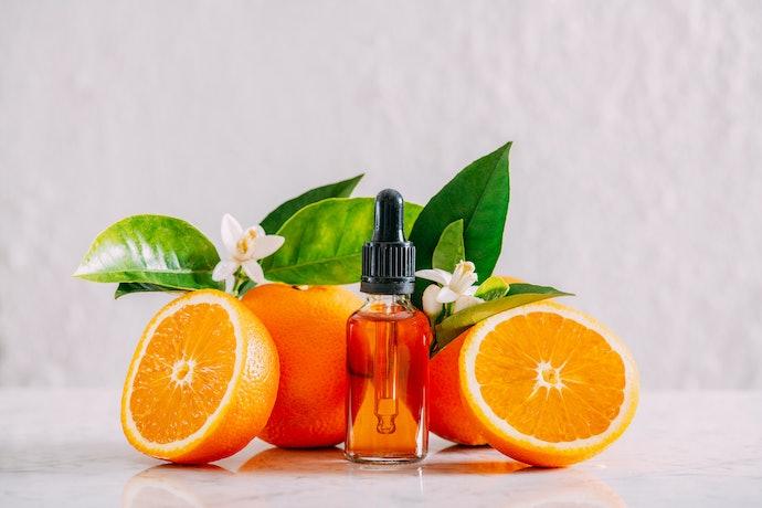 [Highlight] Aroma feminin seperti jeruk dan floral mendapatkan penilaian tinggi dari para staf monitor