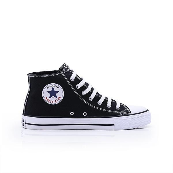 North Star, koleksi casual shoes yang cukup lengkap