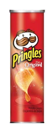 Pertama kali mencoba Pringles? Pilih varian rasa klasiknya!