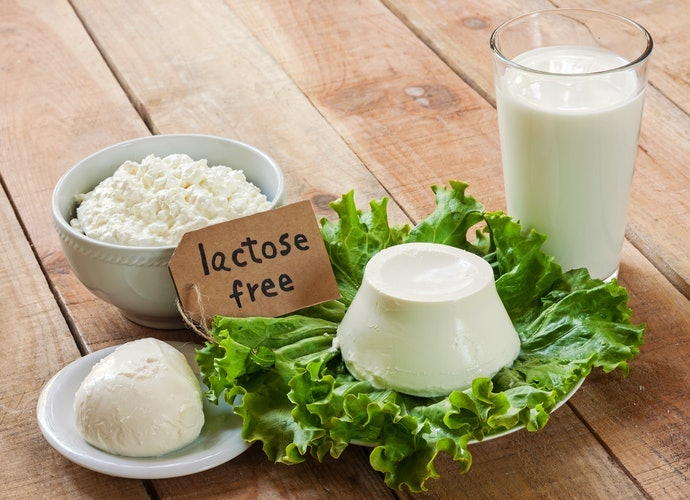 Susu SGM untuk memenuhi kebutuhan khusus