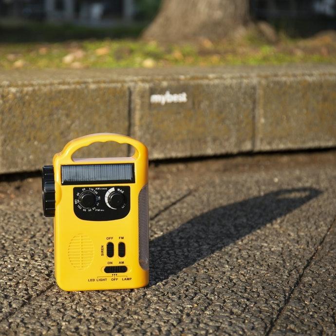Tipe tenaga solar, mengisi daya dengan bantuan cahaya matahari