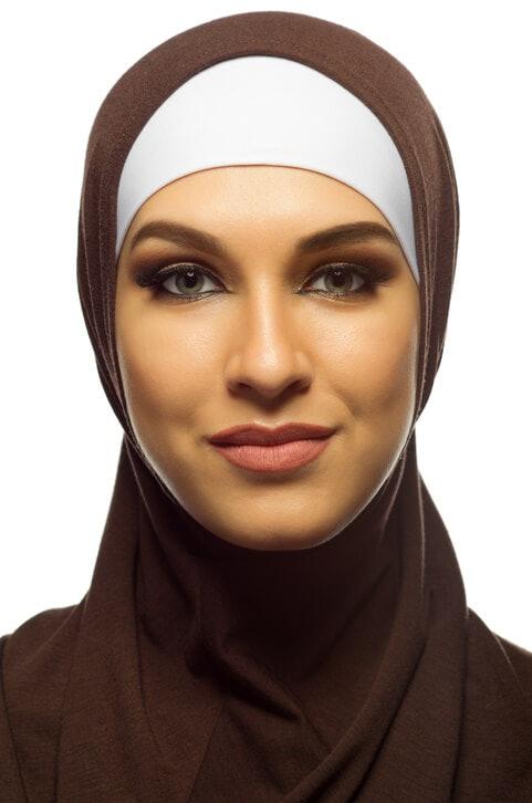 Inner hijab tidak sekadar mendukung penggunaan hijab