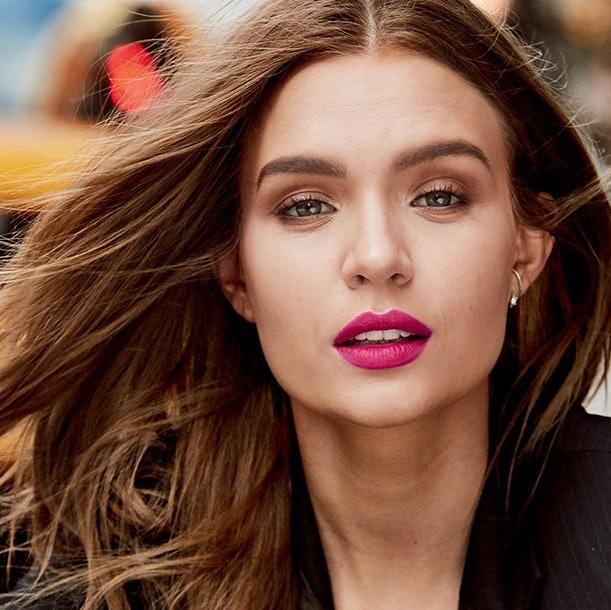 Lips, memberi warna cantik dan indah pada penampilan