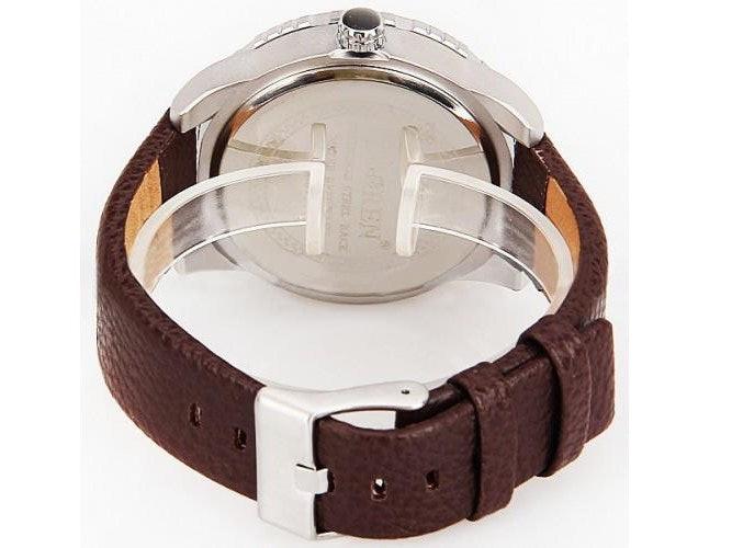 Leather, modelnya stylish dan klasik
