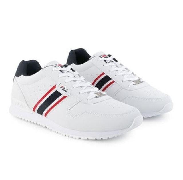 Lifestyle shoes, menunjang beragam gaya busana