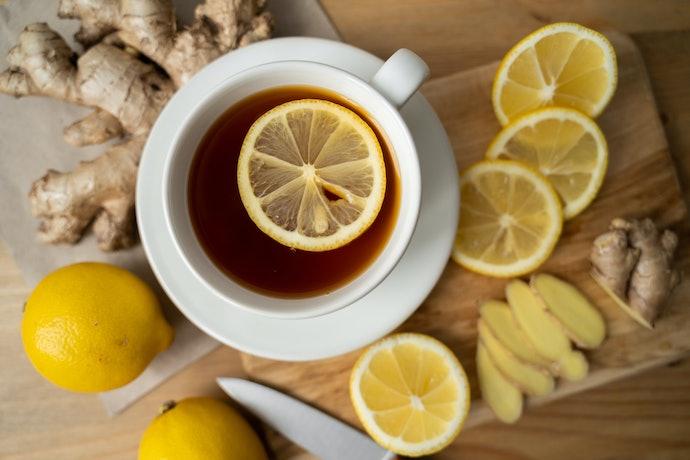 Mengatasi kedinginan, cari yang mengandung buah citrus