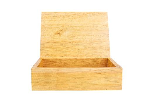 Bahan kayu, lebih kokoh dan awet