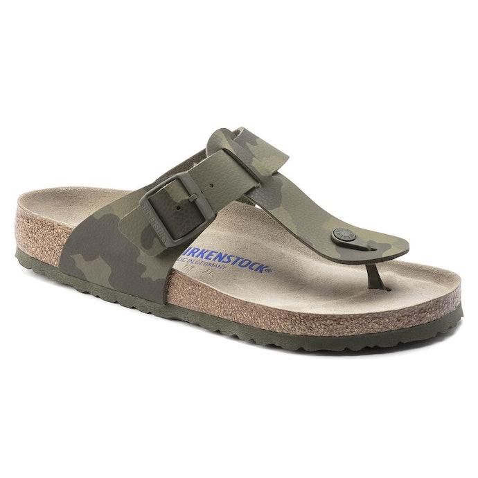 Sandal jepit kasual: Desainnya lebih stylish dibandingkan tipe lainnya