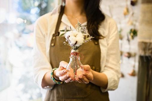 Tips merawat bunga kering agar tahan lebih lama