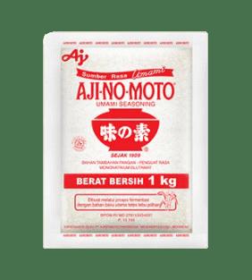 Ajinomoto, bumbu penyedap asal Jepang yang mendunia