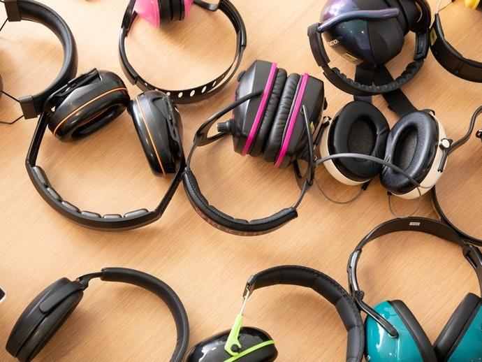 Apa itu earmuffs (pelindung telinga antibising)?