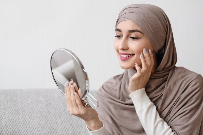 Hijab instan modifikasi: Tampilan lebih modis untuk acara khusus