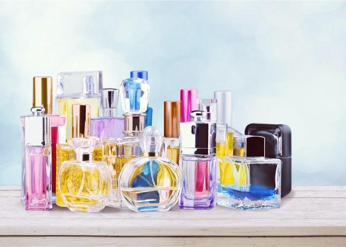 Pilih berdasarkan jenis konsentrasi parfum