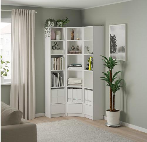 Pilih berdasarkan interior ruangan dan penempatannya