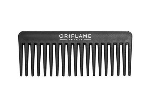 Oriflame Styler: Peralatan untuk mengoptimalkan perawatan rambut Anda