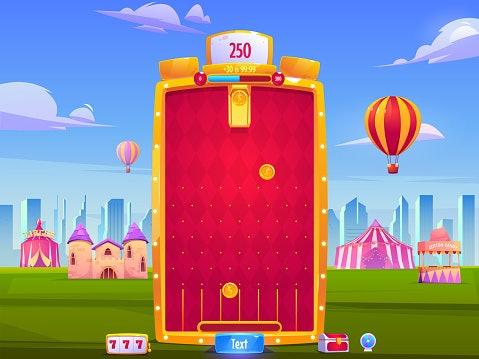 Arcade, sederhana dan bisa diselesaikan dalam waktu singkat