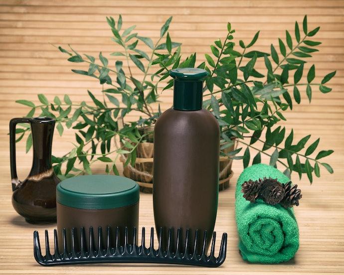 Temukan produk dengan kandungan yang dapat menyelesaikan masalah rambut Anda