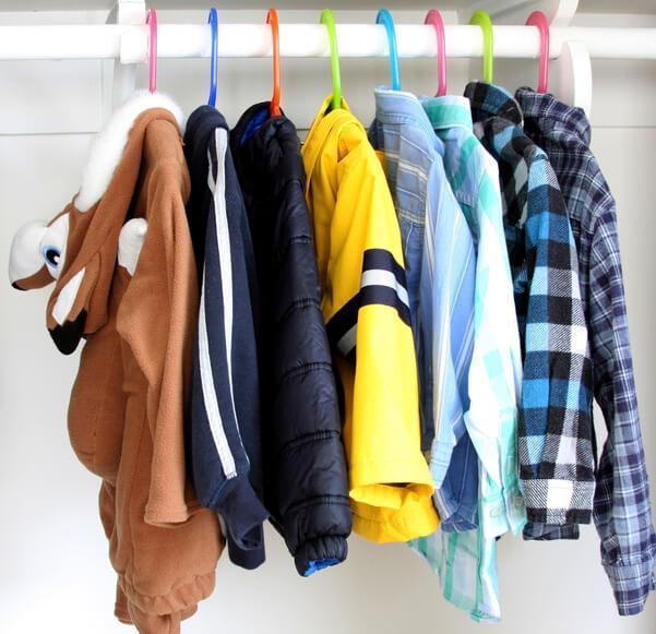 Periksa dan pilih bahan jaket sesuai tujuan penggunaan