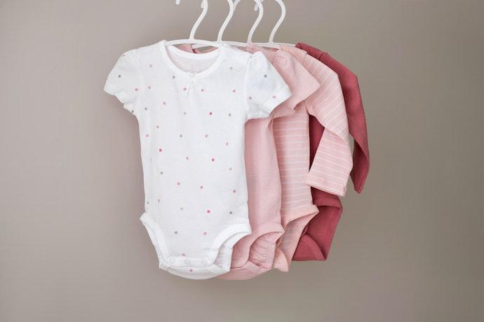 Romper atau jumper untuk newborn baby