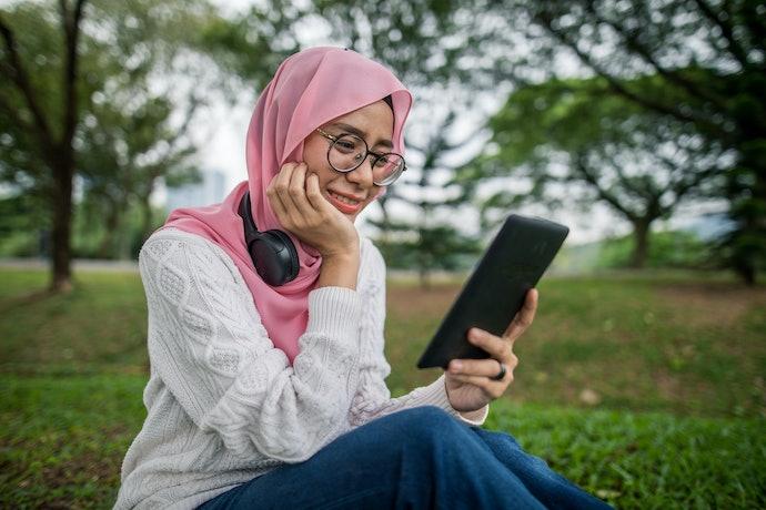 Islami, kisah bernafaskan Islam yang menggugah hati