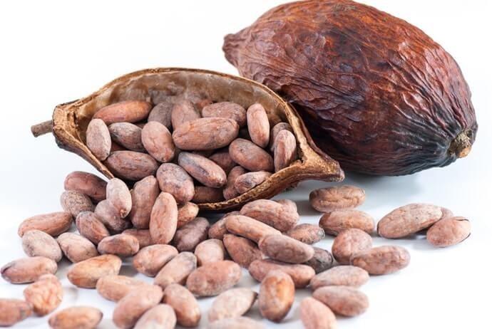 Dark chocolate, rasanya lebih autentik dan kalorinya lebih rendah