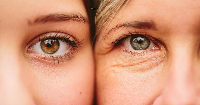 Bisa menutrisi kulit untuk mencegah munculnya tanda penuaan