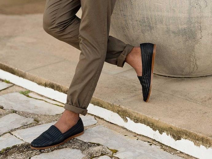 Casual Shoes, sepatu yang nyaman untuk kegiatan harian