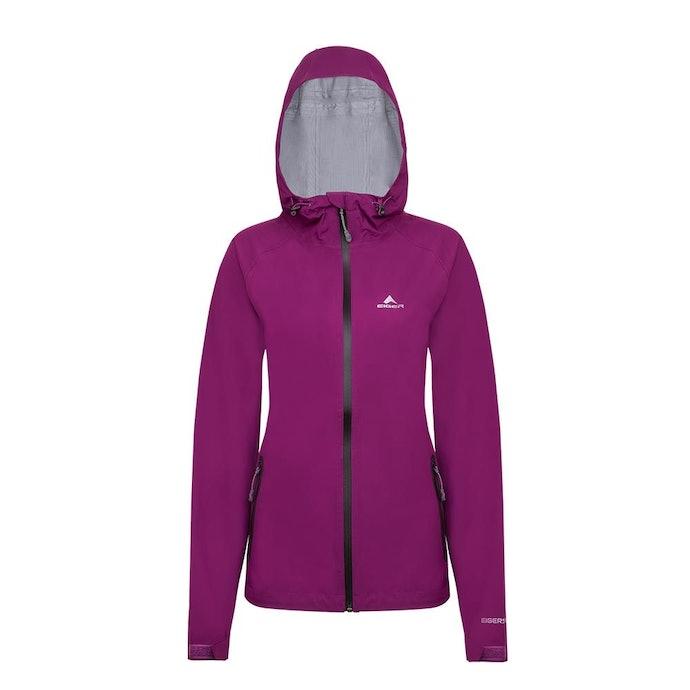 Waterproof jacket, menjaga tubuh tetap kering dari hujan atau keringat