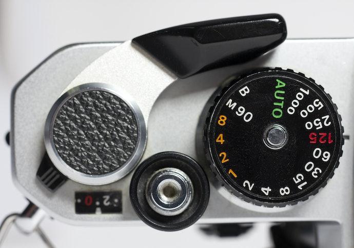 Kecepatan shutter kamera sangat berpengaruh ketika mengambil objek bergerak