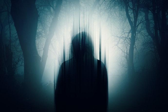 Horor supranatural, ketakutan dari interaksi manusia dengan makhluk gaib