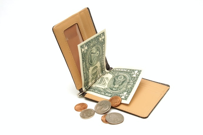Tips menggunakan money clip untuk pemula