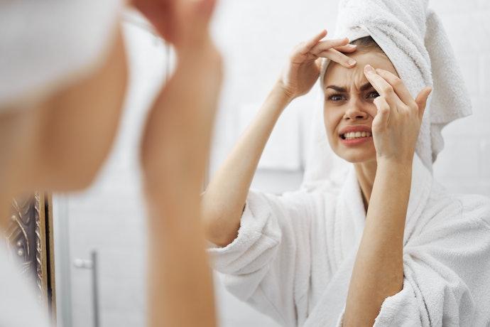 Cari produk yang sesuai masalah kulit Anda