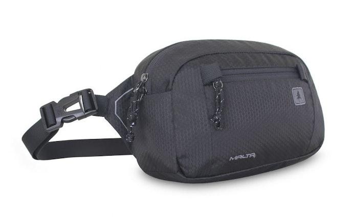 Bodypack, tas dengan beragam fungsi
