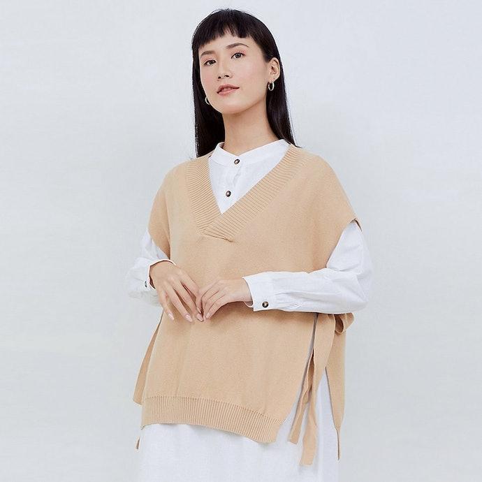 Oversize: Membuat tubuh tampak berisi dan cocok untuk wanita berhijab