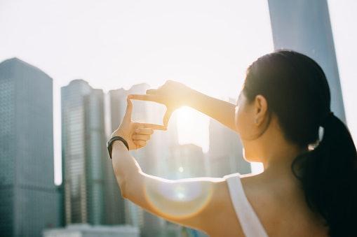 Kandungan SPF, melindungi bibir dari efek buruk sinar UV