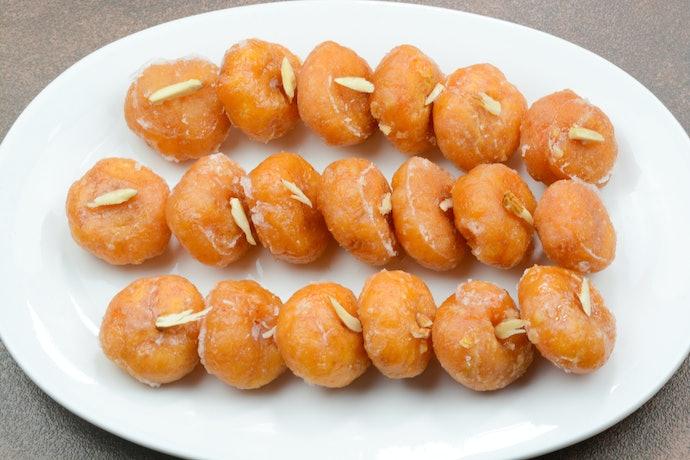 Desain polos yang cocok untuk berbagai jenis dessert