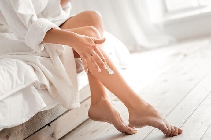 Body lotion dan body butter: Menutrisi dan melembapkan kulit sepanjang hari
