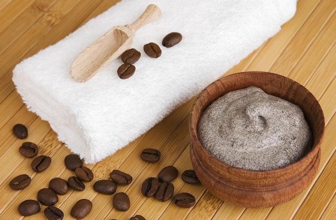 Manfaat dan khasiat lulur kopi